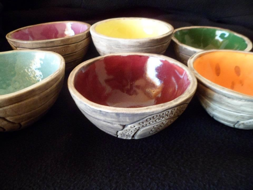 Como hacer ceramica esmaltada buscar con google for Arcilla para ceramica