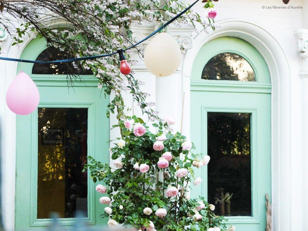 Épinglé par Sue Schwab sur France en 2019   Fleurs paris, Paris et 75017 paris