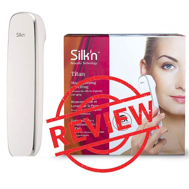 silk skin review