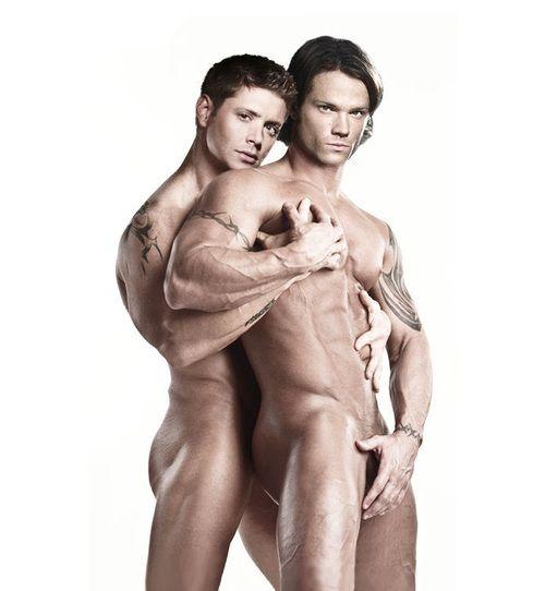 nude armless female