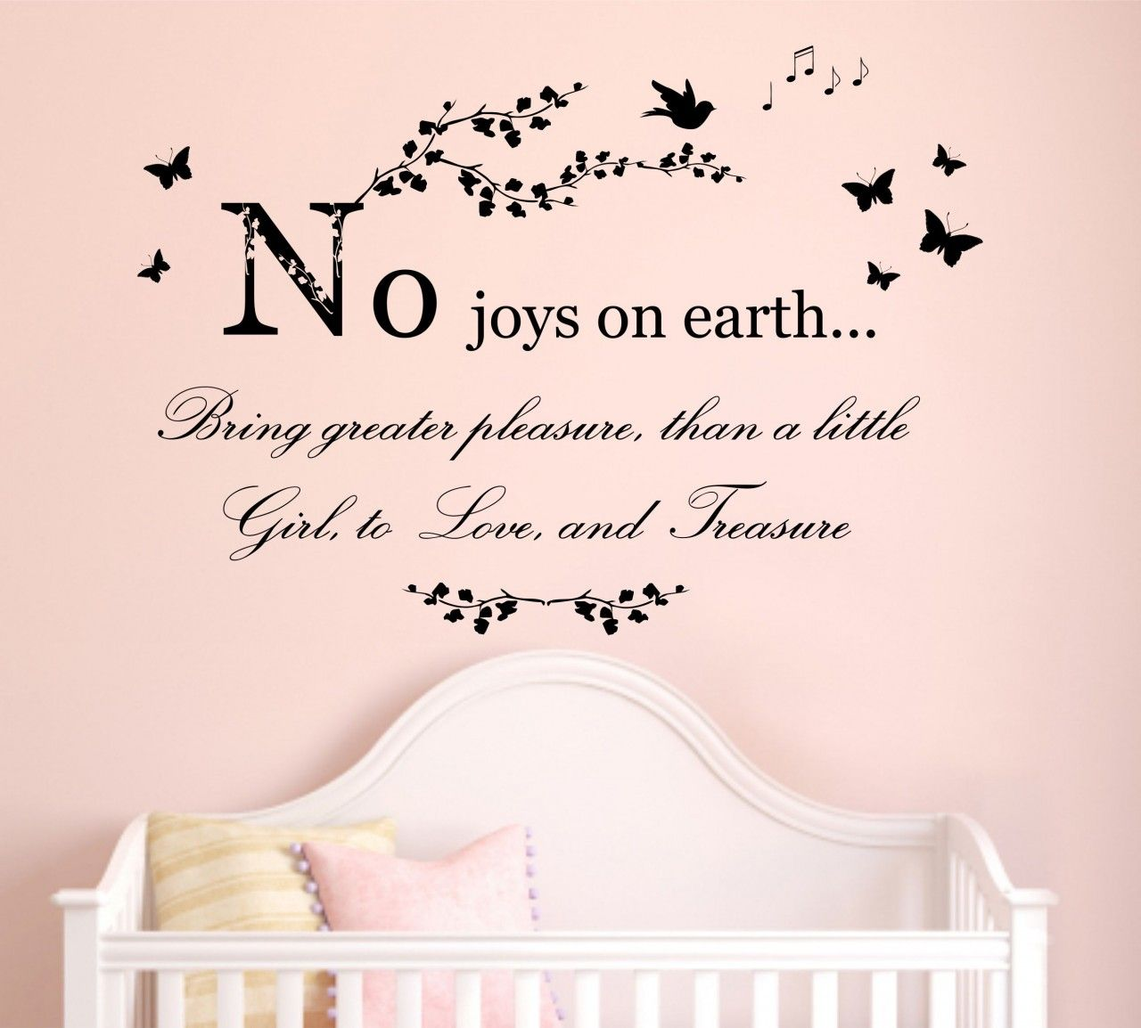 BEDROOM LOUNGE WALL AT DECAL X213 BEAUTIFUL PLACE WALL STICKER QUOTE