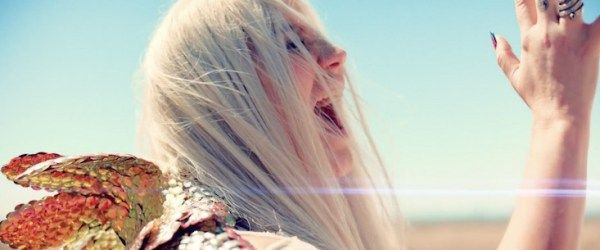 """Kesha's New Song """"Praying"""" Is Everything - That's Normal"""