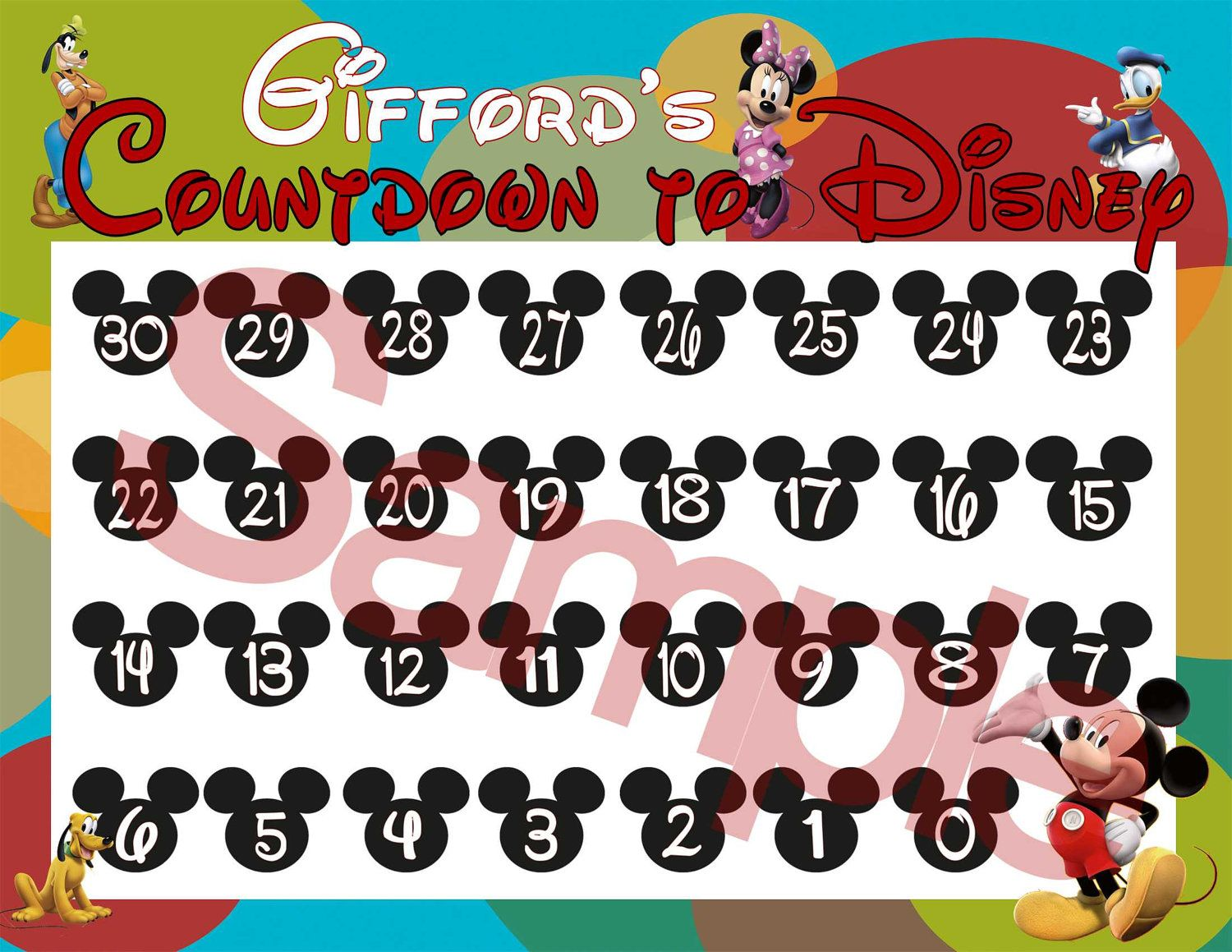 Cute Too Bad Hudson S Countdown Will Only Have One