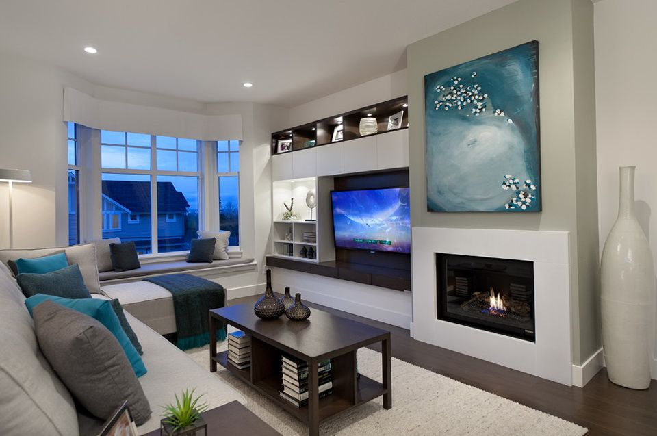 Pin By Andrea Musilova On Wohnzimmer Fireplace Entertainment Center Living Room Entertainment Center Built In Entertainment Center