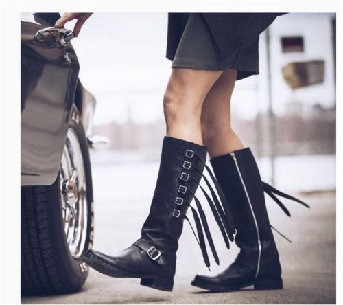 It does not matter what you wear. If you wear Frye Boots, you always look  GOOD! | Frye Boots & Shoes (men & women) | Pinterest | Man women and Woman