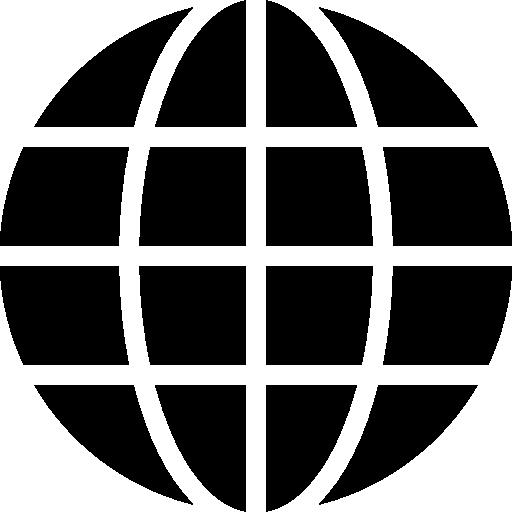Earth Globe Symbol Of Grid Free Vector Icons Designed By Freepik Globe Icon Earth Symbols Globe Logo