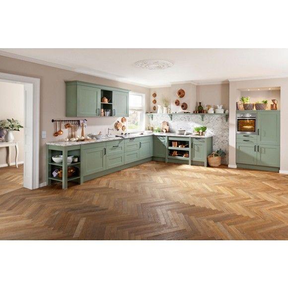 Der Landhausstil ist ein aktueller Einrichtungstrend, der auch die - küchenrückwand edelstahl optik