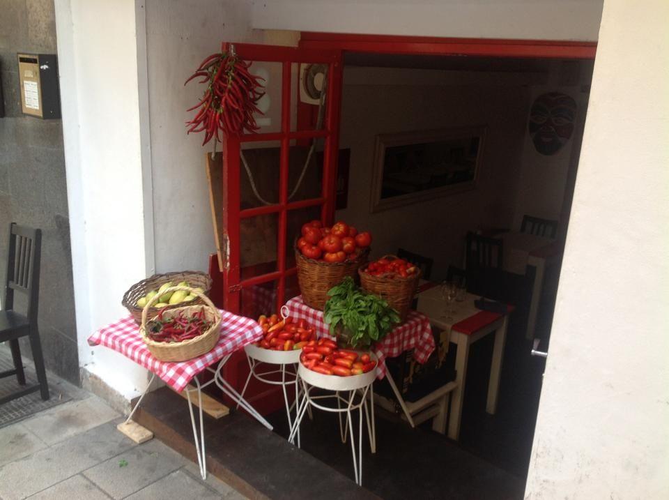 Fedele Italian Restaurant, Palma de Mallorca