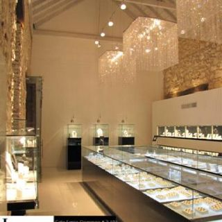 Best Jewelry Store In The World Jewelry Display Case