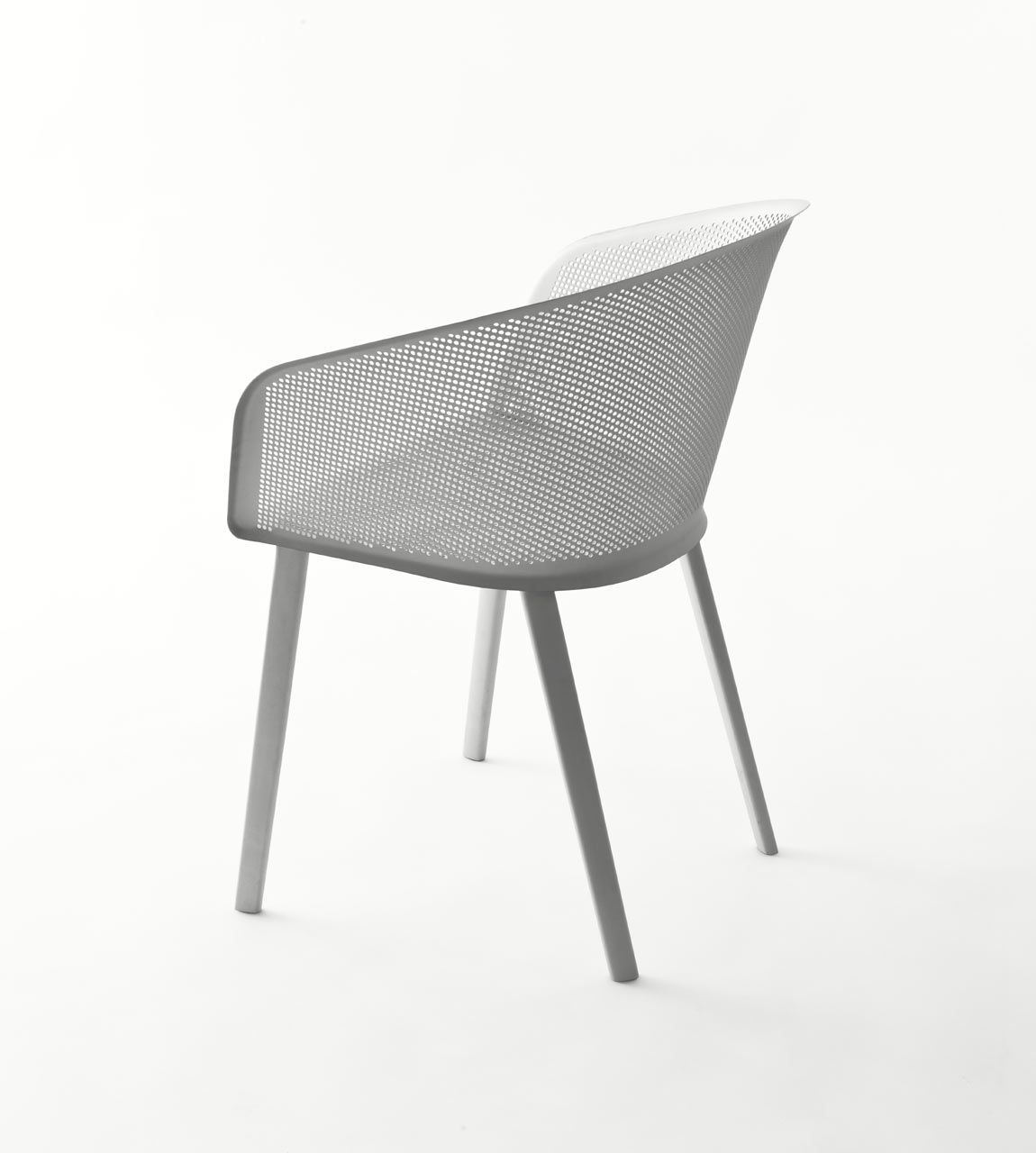 Stampa-Chair-Kettal-Bouroullec-9 | Assises, Siège et Soupes