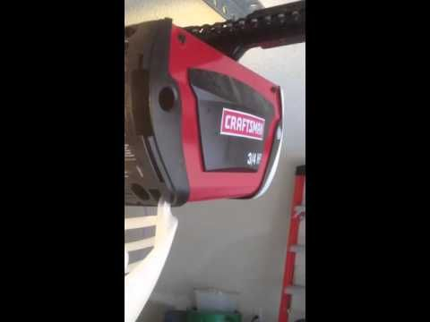 How To Program The Liftmaster 877max Garage Door Opener Wireless Keypad Youtube Garage Door Opener Garage Doors Craftsman Garage Door Opener
