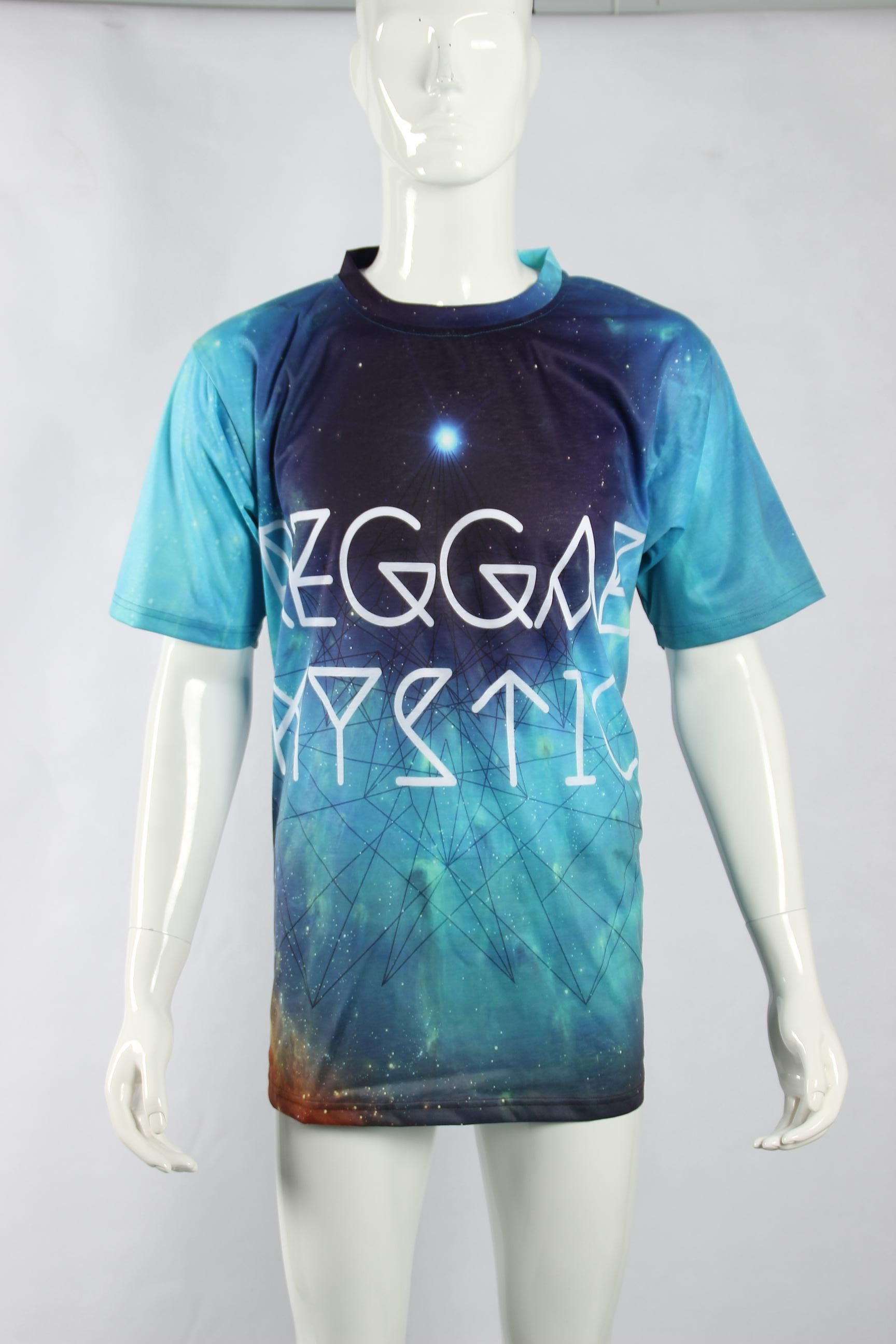 Lets Get It With Custom Cut Sew Dye Sublimated T Shirts Dye