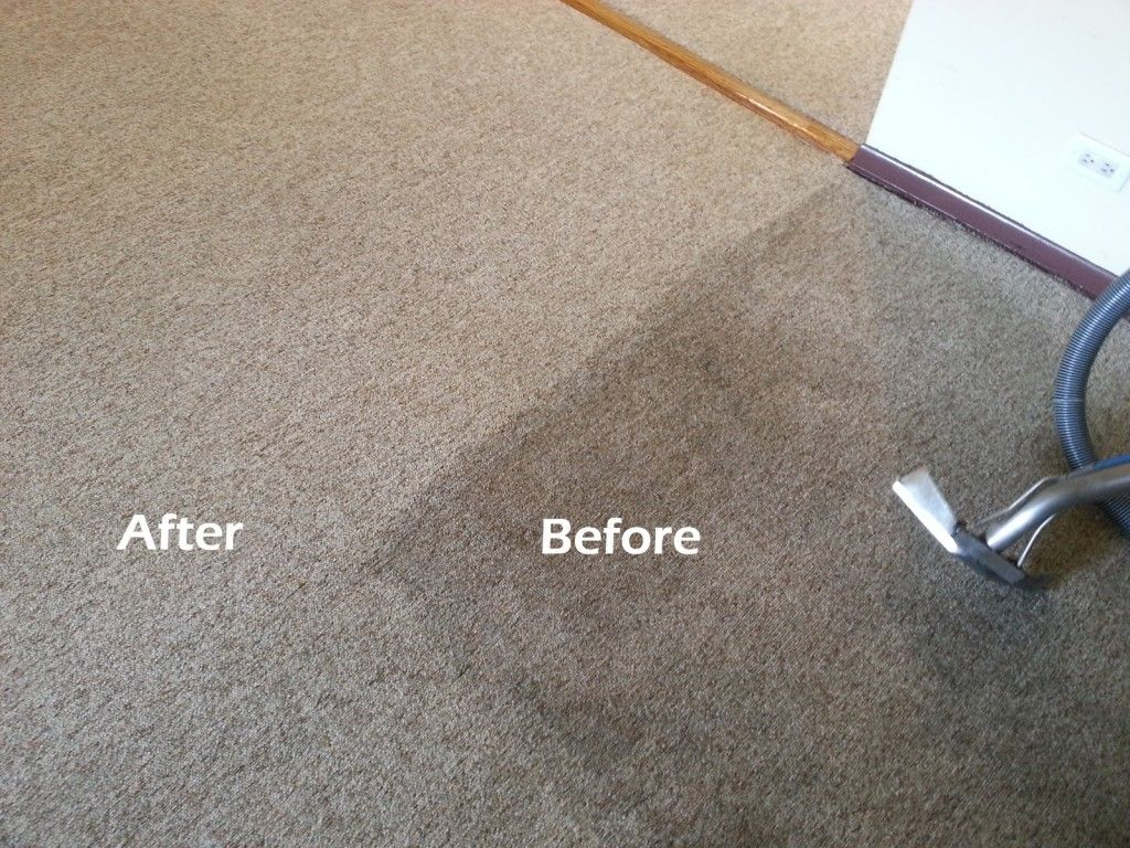 We are Carpet cleaning company, we are the local leader in