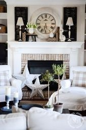 Tall Mantel Decorating Ideas Elegant Mantling the Mantle Piece – Decorating Ideas