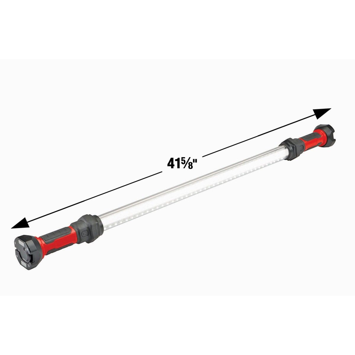 Craftsman 30 Led Rechargeable Stick Light Work Lights: 120 LED Rechargeable Under Hood Work Light