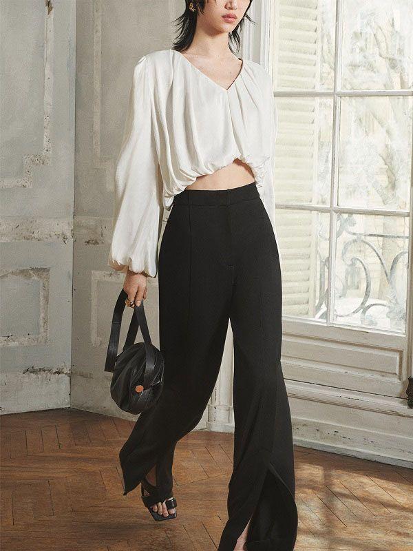 Catalogo Zara Primavera Verano 2020 Moda En Pasarela Tendencias De Moda Moda Zara Moda