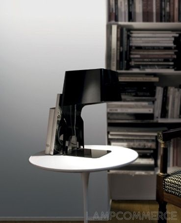 Danese Milano #Leti Table Lamp Design Mattero Ragni