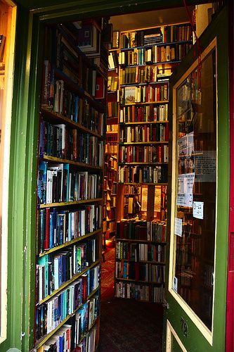 Armchair Books A Secondhand Bookstore In Edinburgh Uk Writers