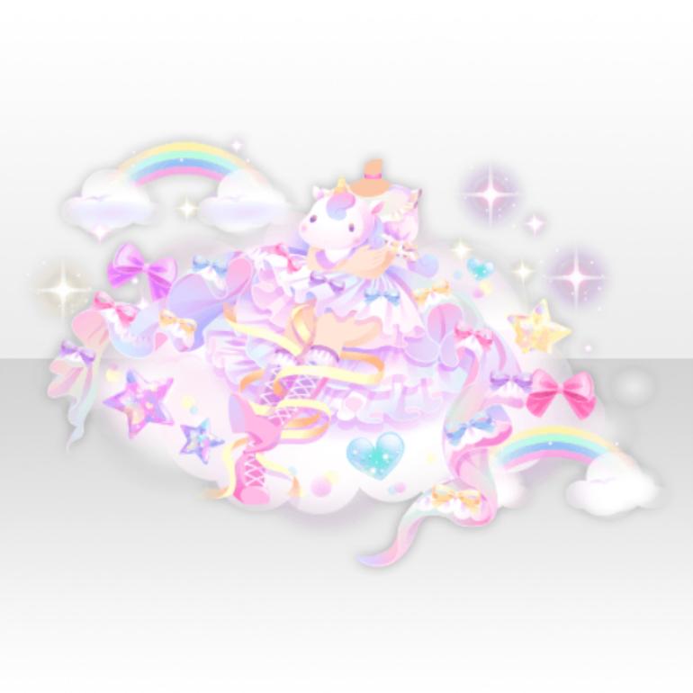 pink fluffy unicorn wiki