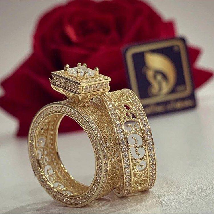 قولدن بلوقر On Instagram قولدن بلوقر Golden Blogger الصوره للعرض فقط الراعي الرسمي للحسآب مج Rose Gold Ring Rose Gold Gold