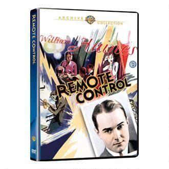 Remote Control Remote Control