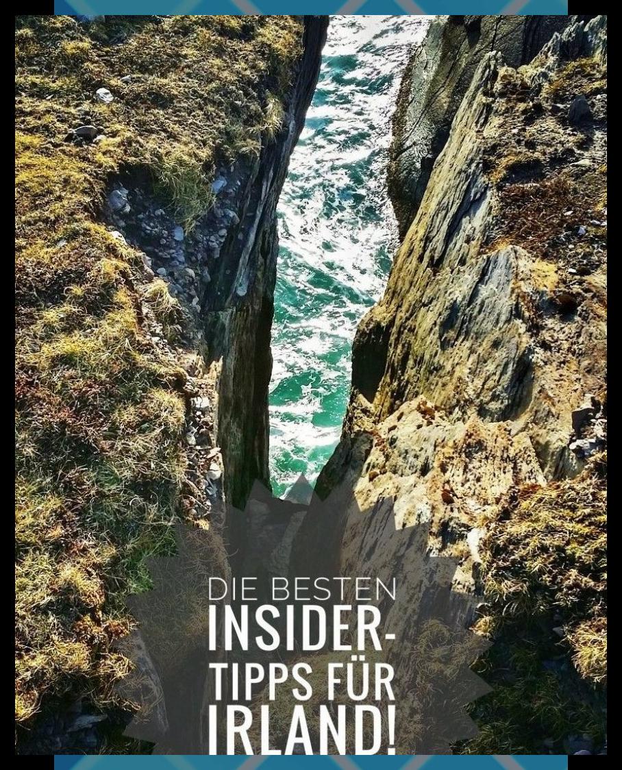 Irland - Die besten Geheimtipps für die grüne Insel! Salty toes Reiseblog #besten #die #für #Geheimtipps #grüne #Insel #Irland #Reiseblog #Salty #toes