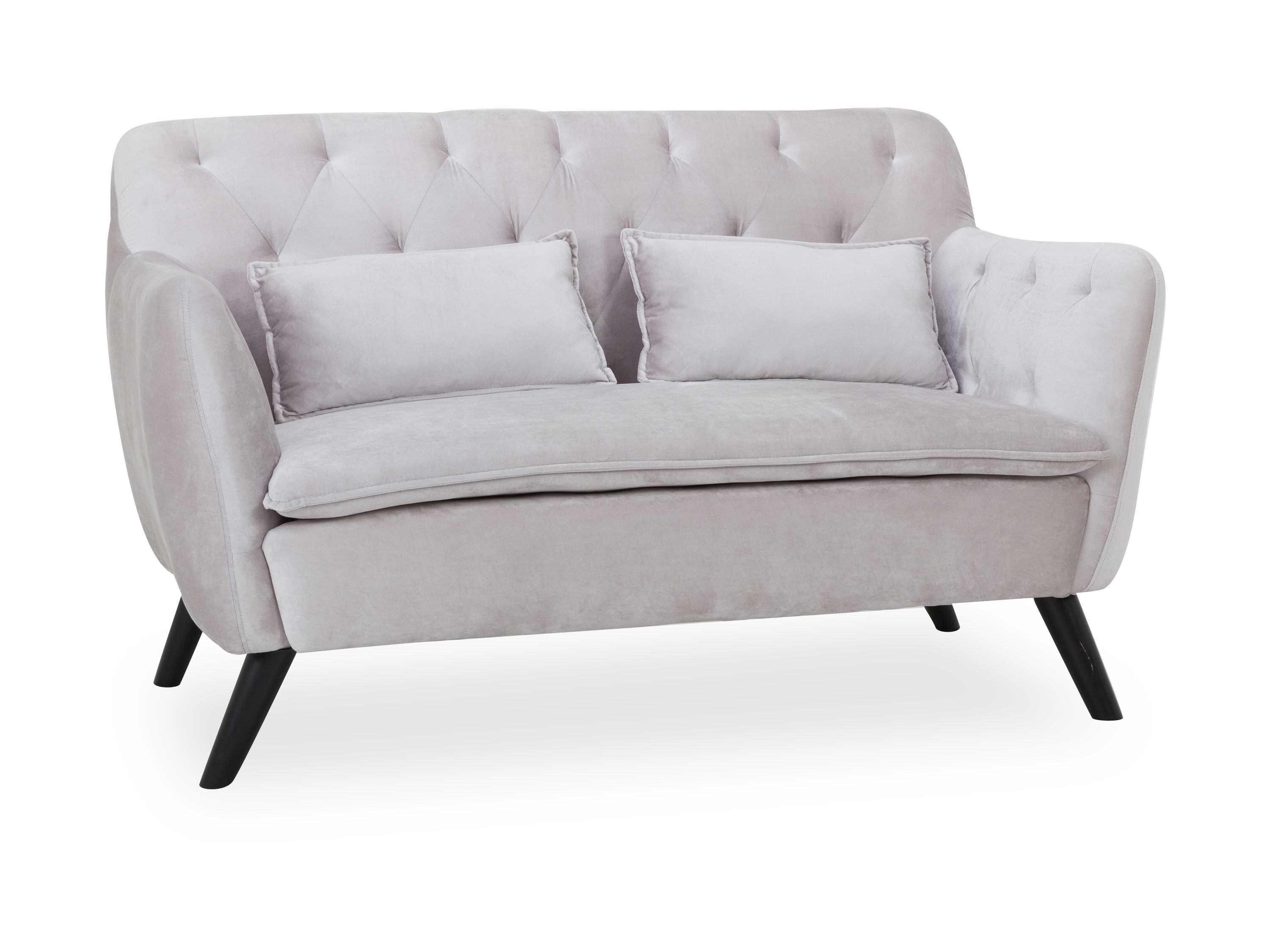 Zweiersofa Nele Sofa Sessel Sofa Atlantic Home Collection
