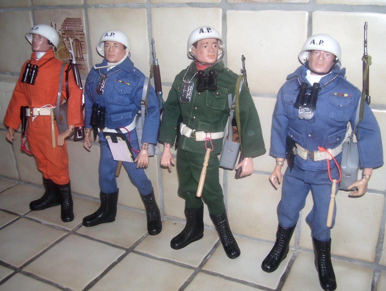Air Police Winter Jackets Gi Joe Canada Goose Jackets