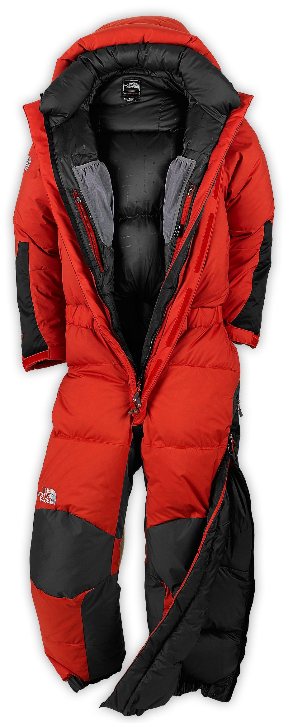 The North Face - Downy jumpsuit HIMALAYAN SUIT buy the online store  SkayGear.RU 232855e23ddb