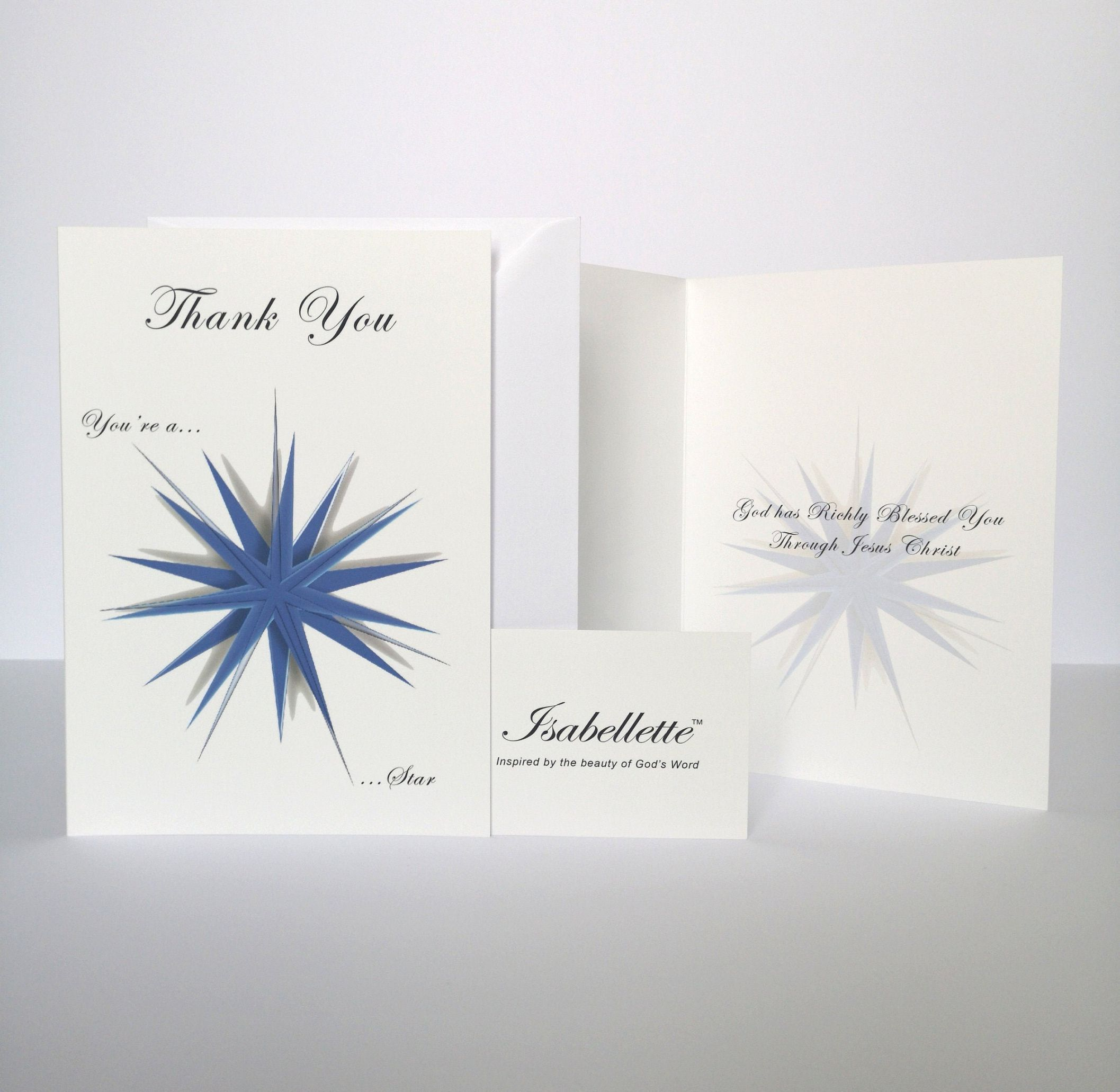 Browse Our Free Christian Thank You Card Thank You Cards Your Cards Cards
