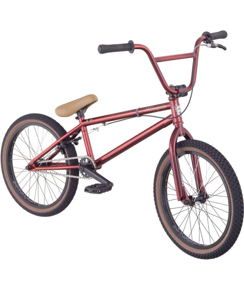 BMXs Are The Perfect Push Bikes I Am Kingpin ADB Argos