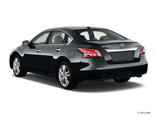 2015 Nissan Altima Reviews Pictures And Prices U S News Best Cars Nissan Altima Altima Nissan