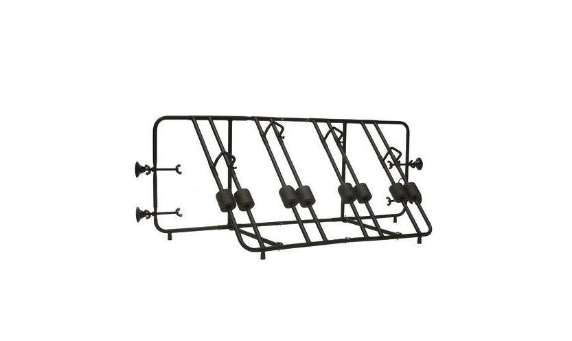 Heininger Automotive 2025 Advantage Sports Rack Bed Rack Review
