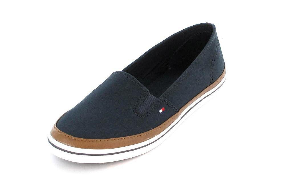 tommy hilfiger kesha 7d leichter damen slipper slipper. Black Bedroom Furniture Sets. Home Design Ideas