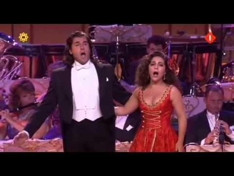 Andre Rieu Dancing Through The Skies Full Concert Hochzeitsmarsch Wiener Melange Hochzeit