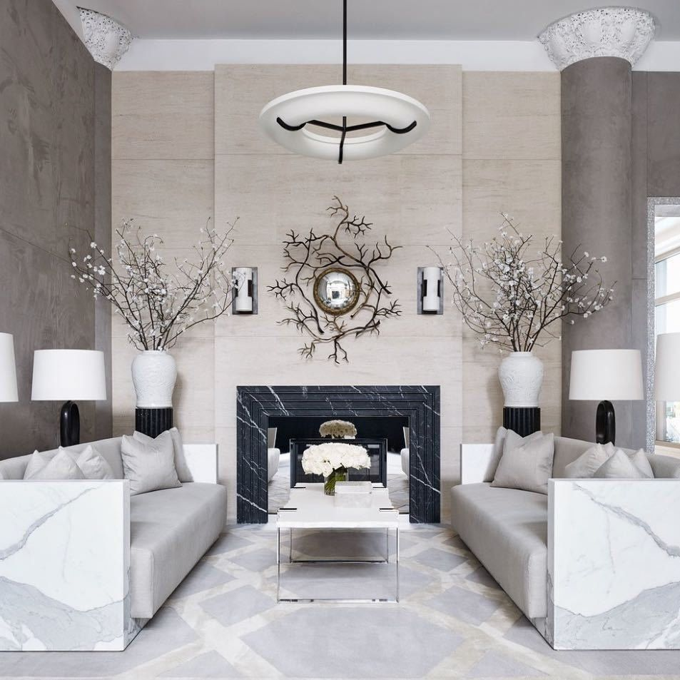 Photo of in incredible interior designers to follow on