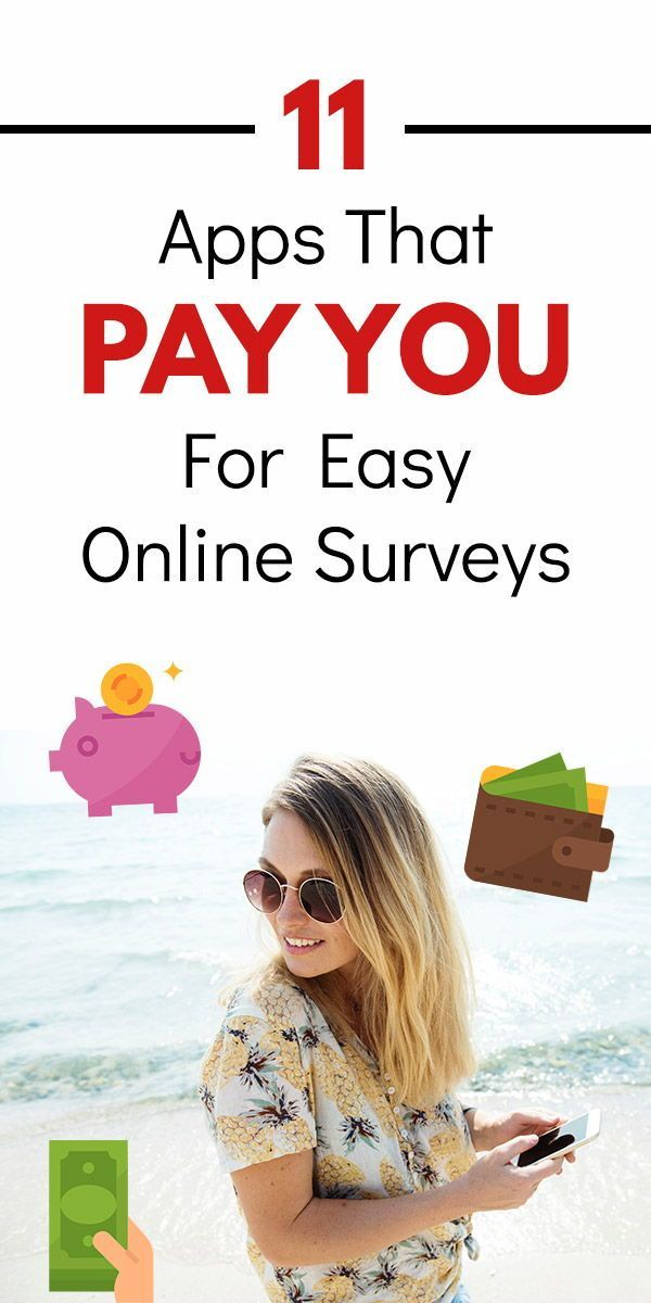 11 of the Best Websites to Take Paid Online Surveys for