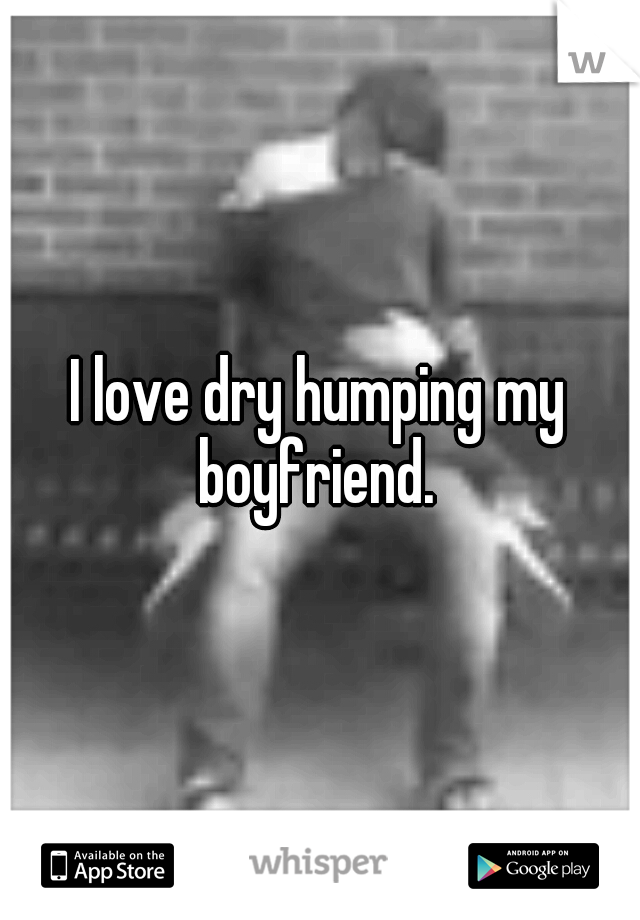 Boy and girl dry humping-356