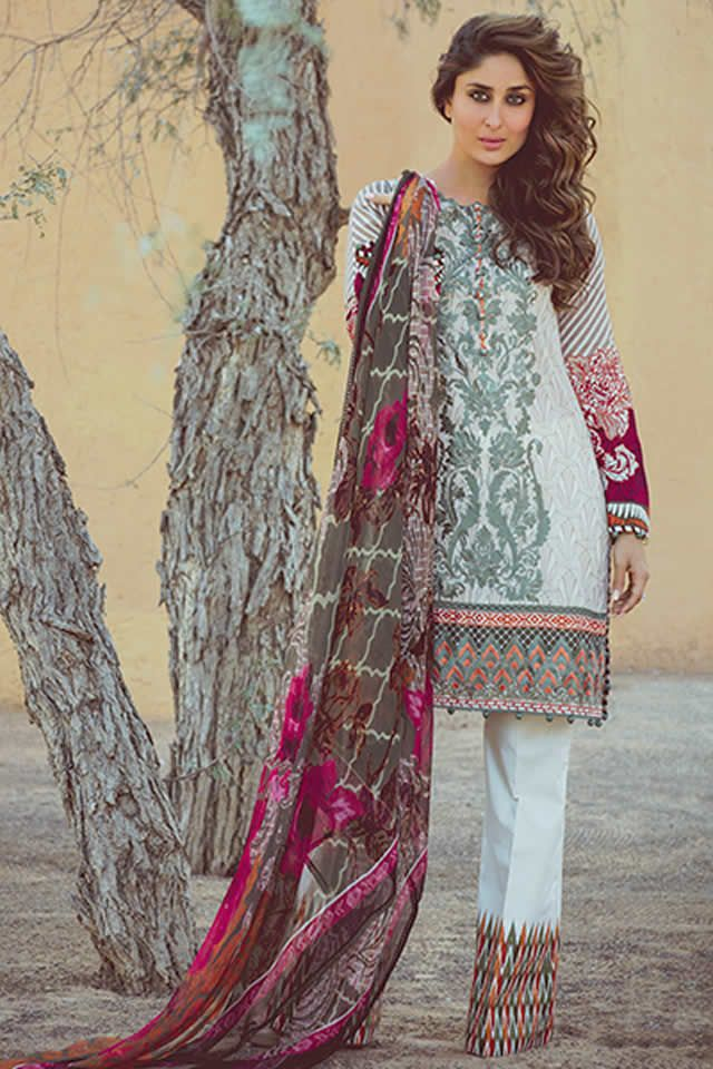 7ff46c1d4d Faraz Manan | Indian Apparel | Faraz manan, Pakistani fashion casual ...