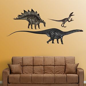 Search Results For Dinosaur Fathead Official Site Dinosaur