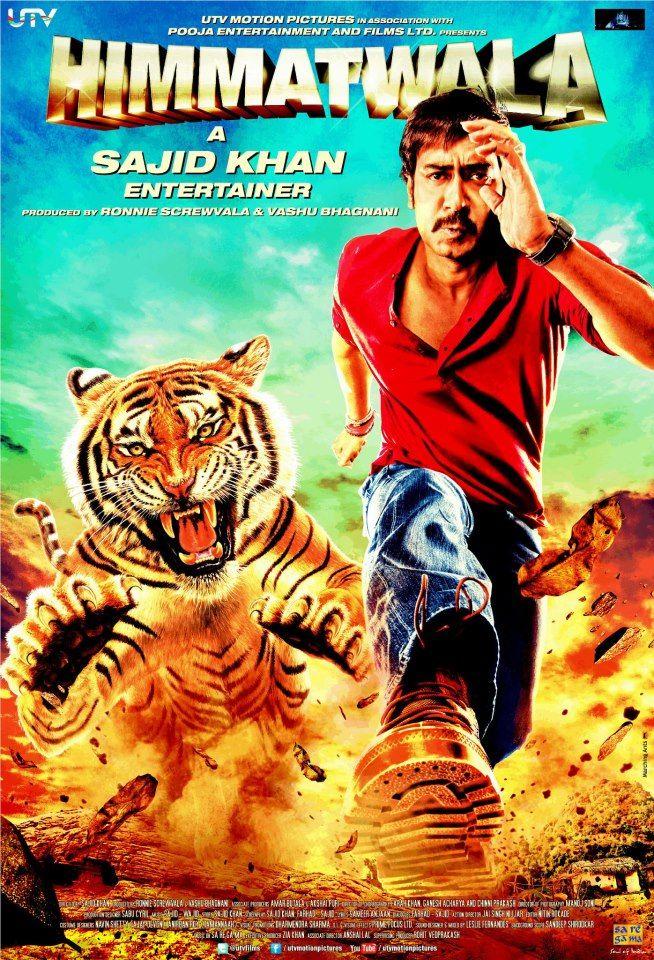 Himmatwali Movie Subtitles Download