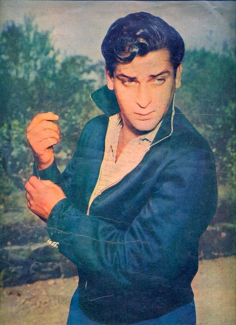 shammi kapoor hit songs