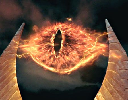 Eye Of Sauron Tower Wallpaper Google Search