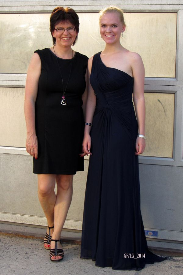 Abiball Outfit Eltern