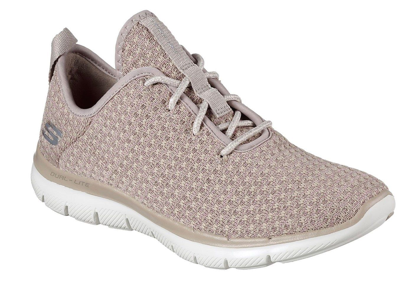 Skechers Flex Appeal 2.0 Bold Move Mujer Zapatos [Skechers