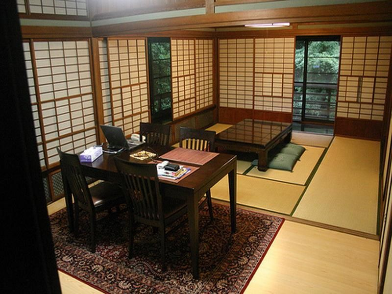 Decorations Japanese Style Home Office Decorating Ideas Japanese
