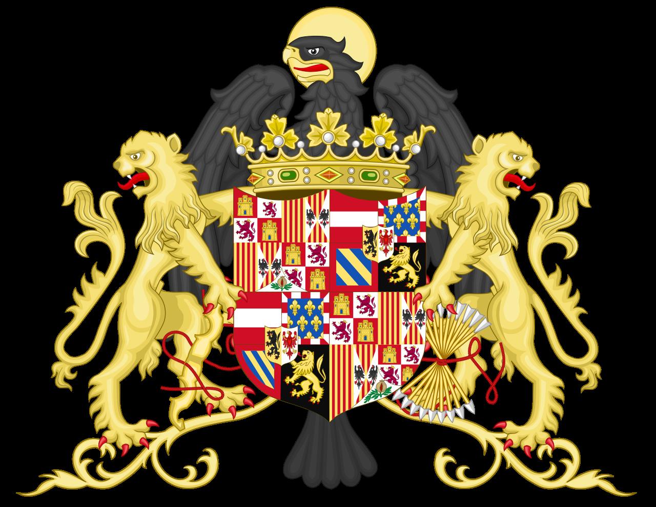 Joanna Of Castile Wikipedia Escudo Nobiliario Escudo De Armas Escudos Medievales
