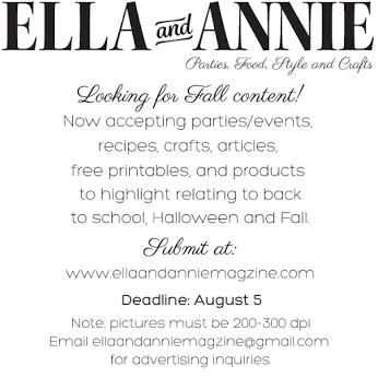 Ella & Annie Magazine - Google+