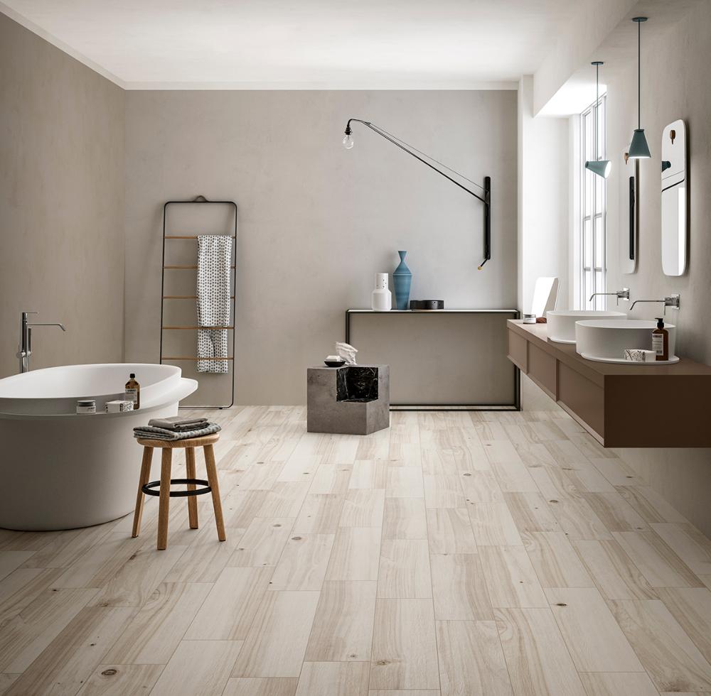 Havenwood Platinum 8x36 Wood Look Tile Decor Interior Design Wood Finish Tiles