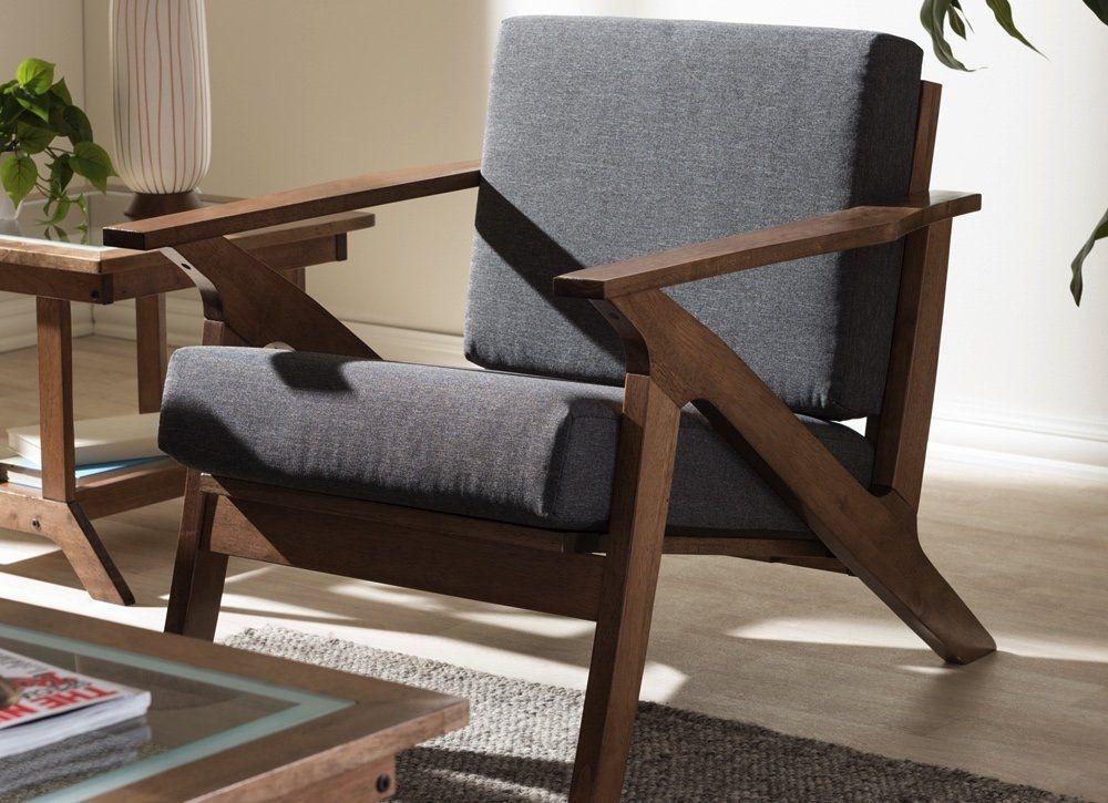 Pin by Anna Świadek on krzesło Mid century modern lounge